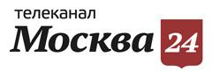 телеканал Москва 24